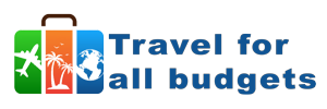 Travel For all budgets logo - Main