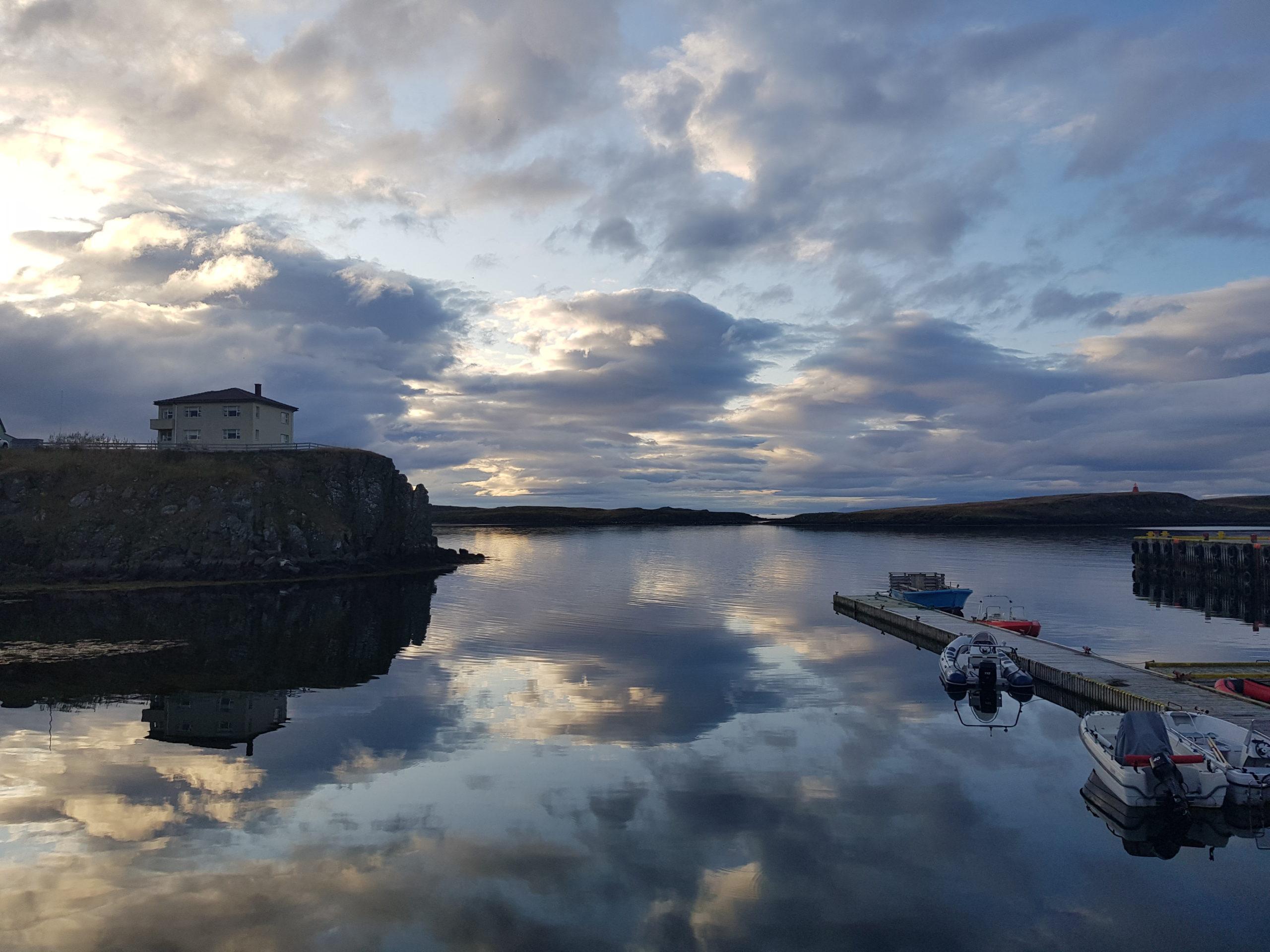 Cele mai frumoase locuri din Islanda